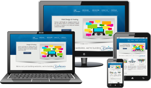 realizzazione siti responsive torino